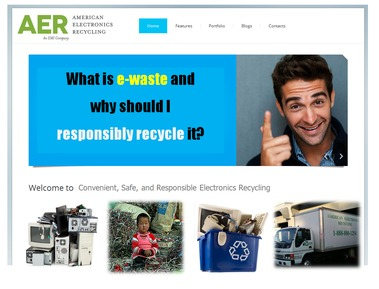 American Electronics Recycling