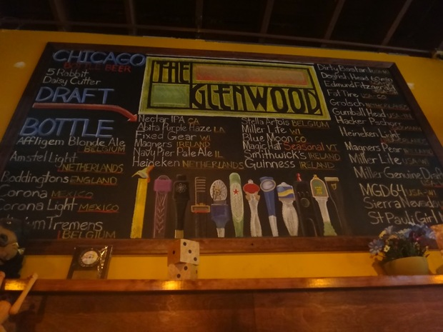 The Glenwood