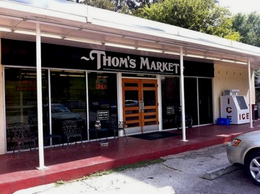 Thoms Market