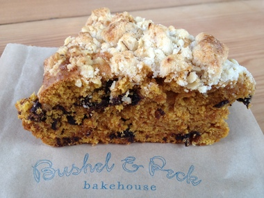 Bushel and Peck Bakeshop