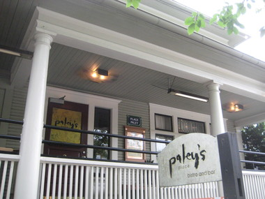 Paley&#039;s Place