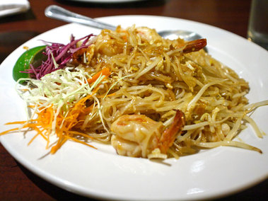 CRAVINGS: Thai Food
