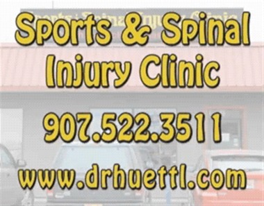 Sports & Spinal Injury Clinic