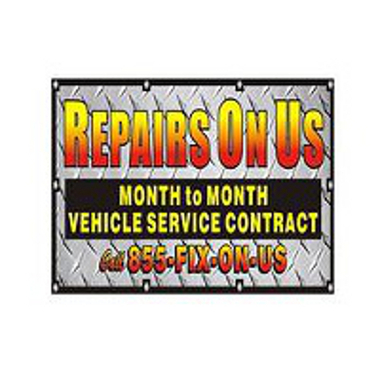 Repairs On Us