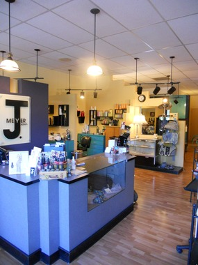J Meyer Salon