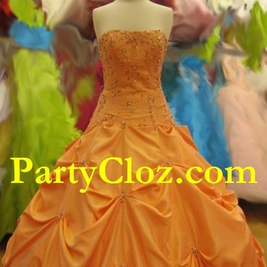 Party Cloz &amp; Bridal