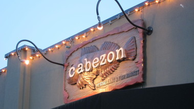 Cabezon Restaurant & Fish Market