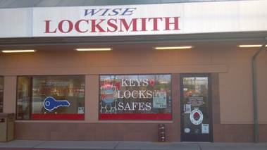 Wise Locksmith