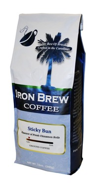 Iron Brew Coffee Co