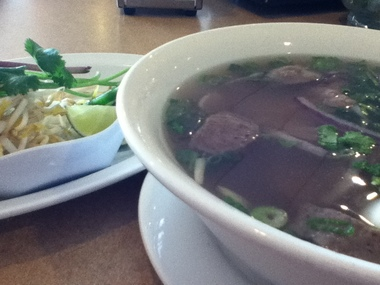 Thanh Phuong Vietnamese &amp; Chinese Cuisine