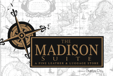 Madison Leather &amp; Luggage (now Fairen Del)