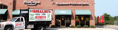 Rosalini's Pizza & Subs