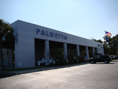 Palmetto Ford Lincoln