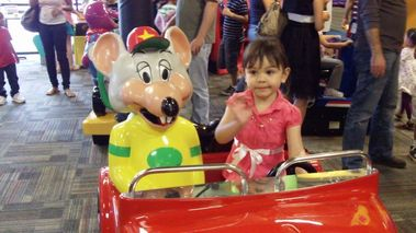 Chuck E. Cheese&#039;s