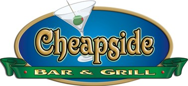 Cheapside Bar &amp; Grill