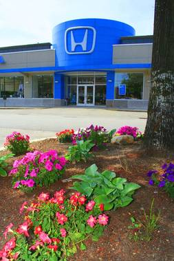 Herb Chambers Honda Boston