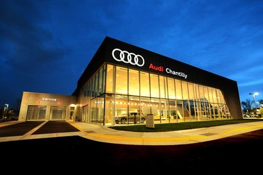 Audi of Chantilly