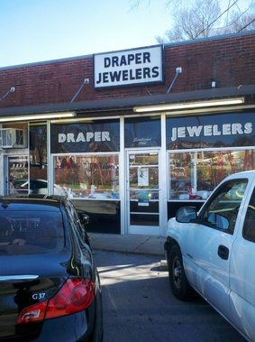 Draper Jewelry Co