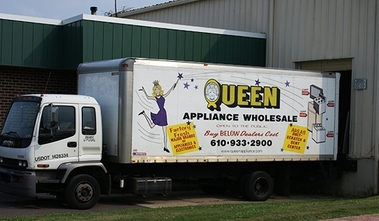 Queen Appliance