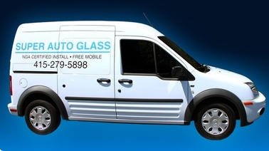 Super Auto Glass