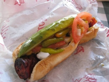Portillo's Hot Dogs