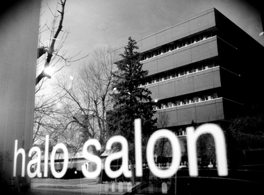 Halo Salon Llc