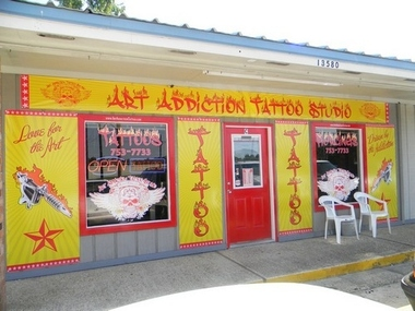 Art Addiction Tattoo Studio