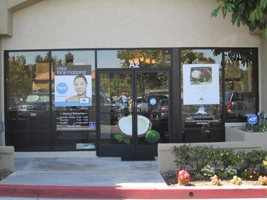 Massage Heights Mission Viejo