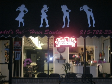 Models Ink Hair Studio