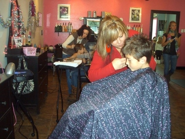 Split Ends Hair Studio