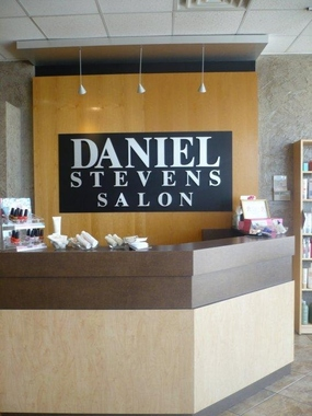 Daniel Stevens Salon