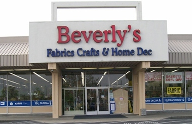 Beverly's Fabric & Crafts