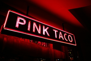 Pink Taco Mexican Restaurant