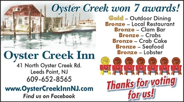 Oyster Creek Inn INC