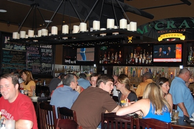 Mccray's West Village Tavern
