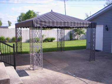 Lexington Tent &amp; Awning Co