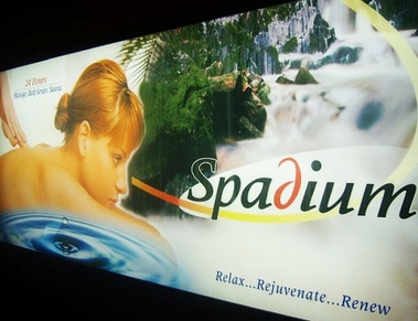 Spadium Spa