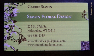 Simon Floral Design