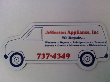 Jefferson Appliances