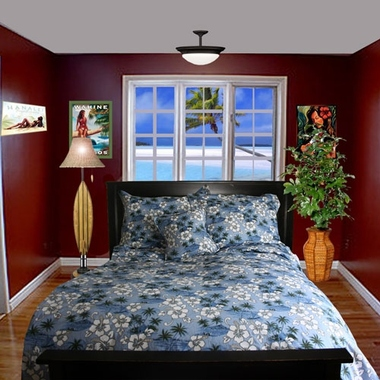 Dean Miller Surf Bedding