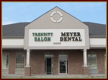 Trendity Salon