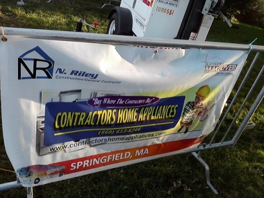 Contractors Home Appliances Inc
