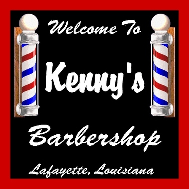 Kenny's Barbering-Hair Stylng