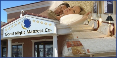 Good Night Mattress Co