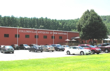 Collinsville Antiques Co. of New Hartford