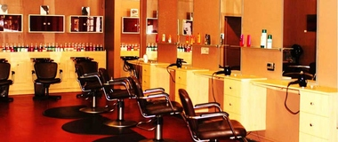 Sproos Hair Salon