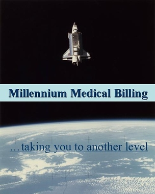 Millennium Medical Billing INC