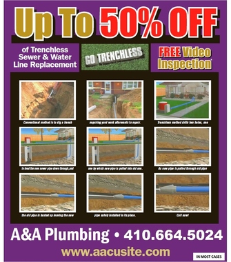 A&amp;A Plumbing