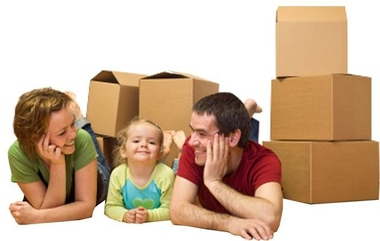 Santa Clarita -Packers Movers Storage