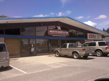 Mitchell's Coffee House